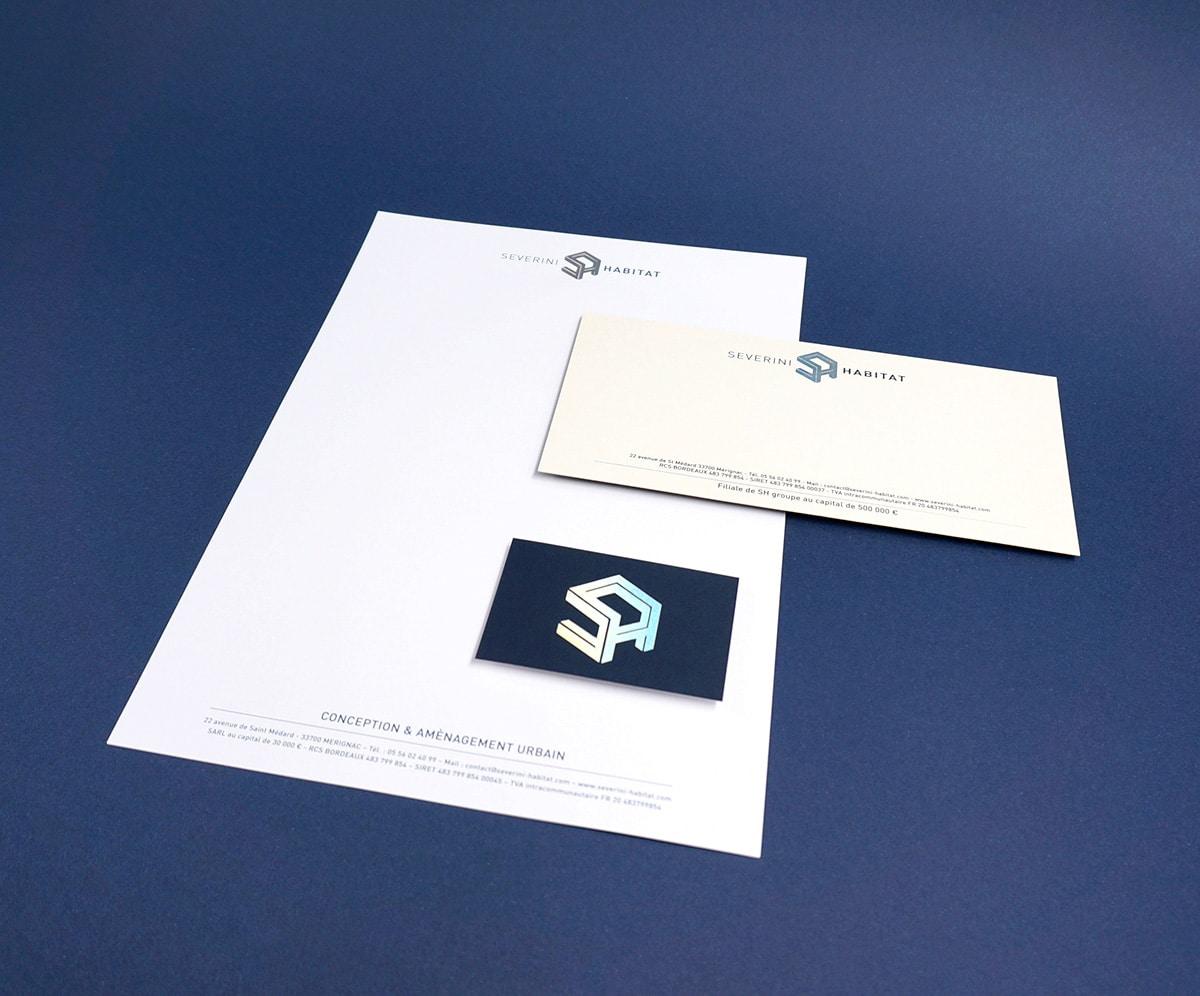 Severini-habitat-papeterie-dorre-hollographique-studio-octopus