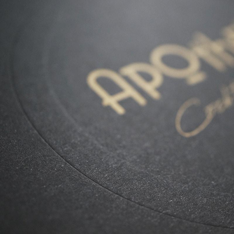 Studio-octopus-Apothek-macro-gauffrage-UNE